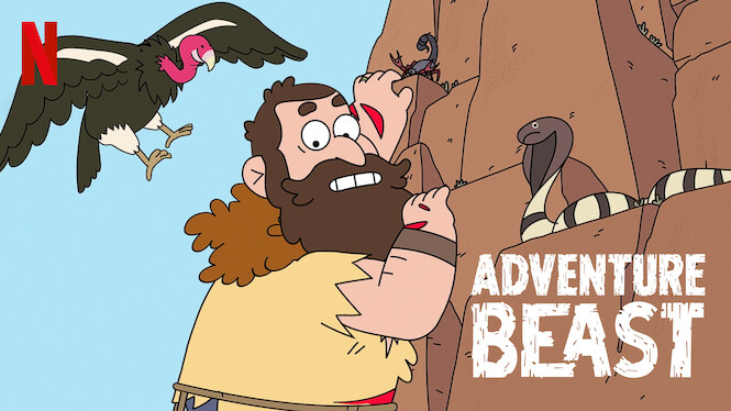 Adventure Beast on Netflix UK