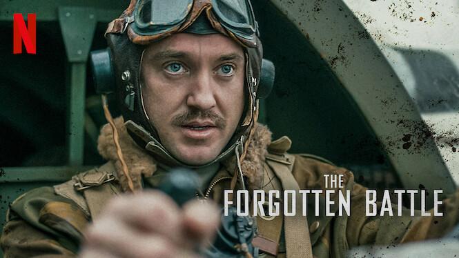 The Forgotten Battle on Netflix UK