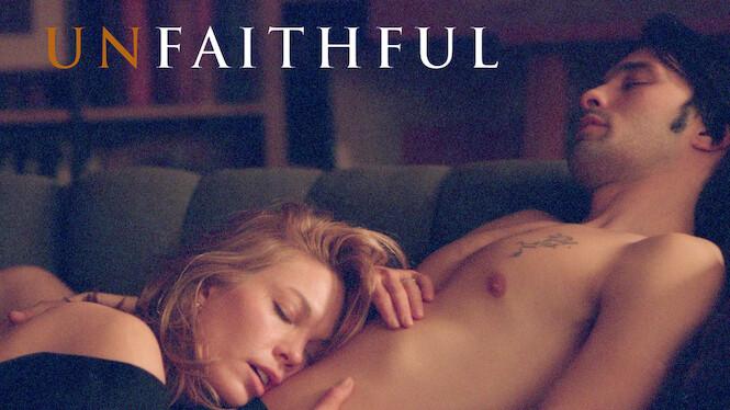 Unfaithful on Netflix UK