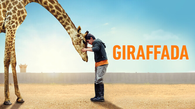 Giraffada on Netflix UK