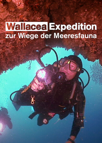 Expedition Wallacea – The Cradle of Marine Life
