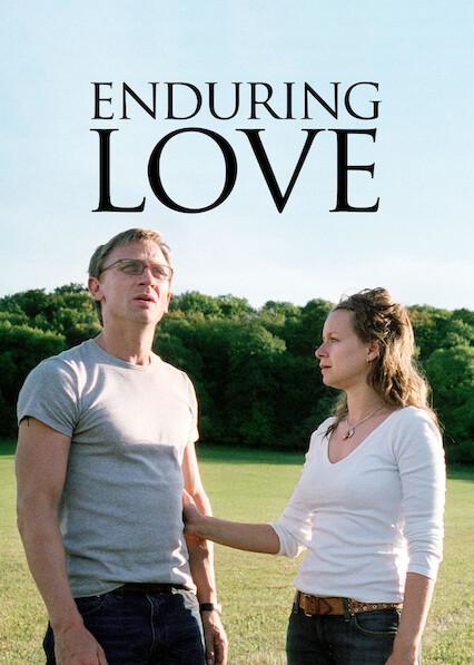 Enduring Love on Netflix UK