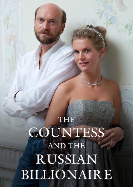 The Countess & The Russian Billionaire