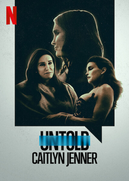 Untold: Caitlyn Jenner on Netflix UK