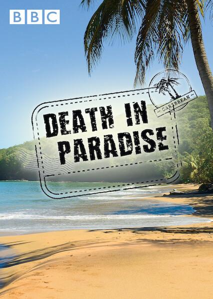 Death in Paradise on Netflix UK